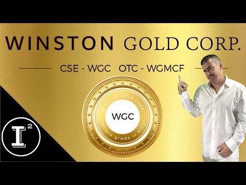 Best U.S. Mining Stock To BUY NOW!  Winston Gold Corp. (OTC - WGMCF) | GOLD PRODUCTION IMMINENT!  🚀