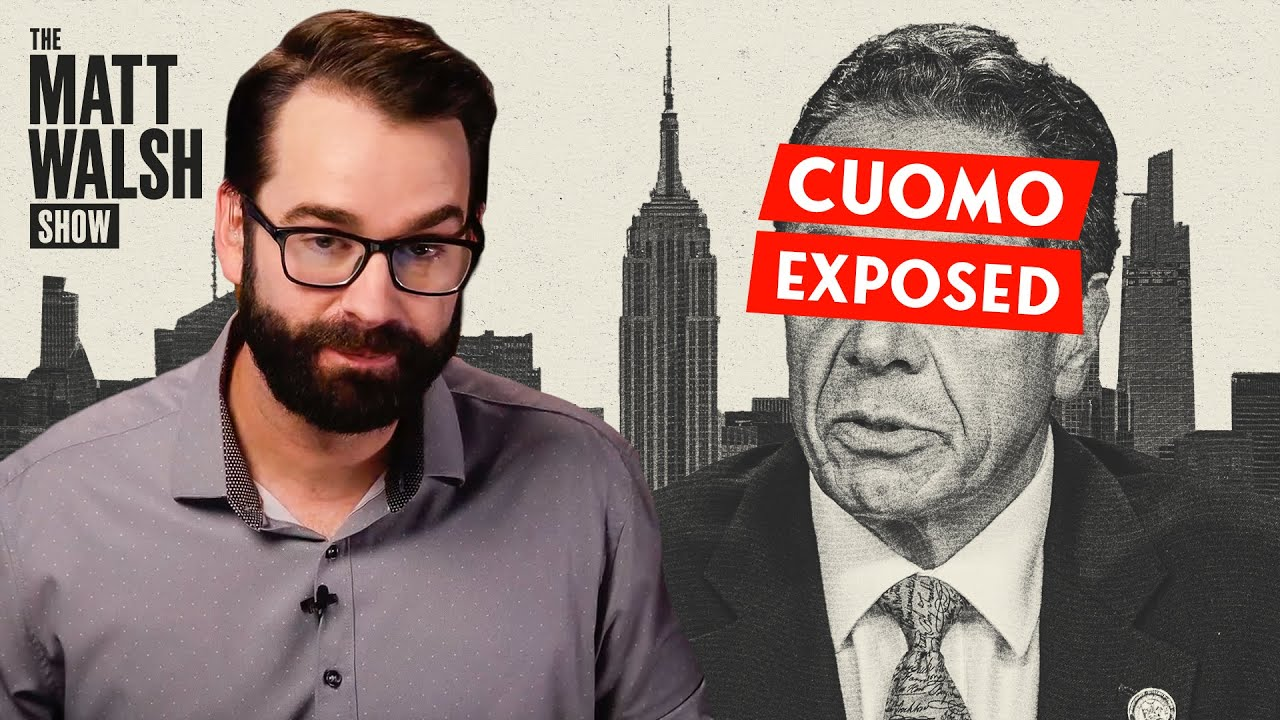 Creepy Cuomo EXPOSED: Investigation Alleges He SEXUALLY HARASSED Multiple Women
