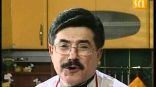 Борис Бурда о Ровшане Аскерове
