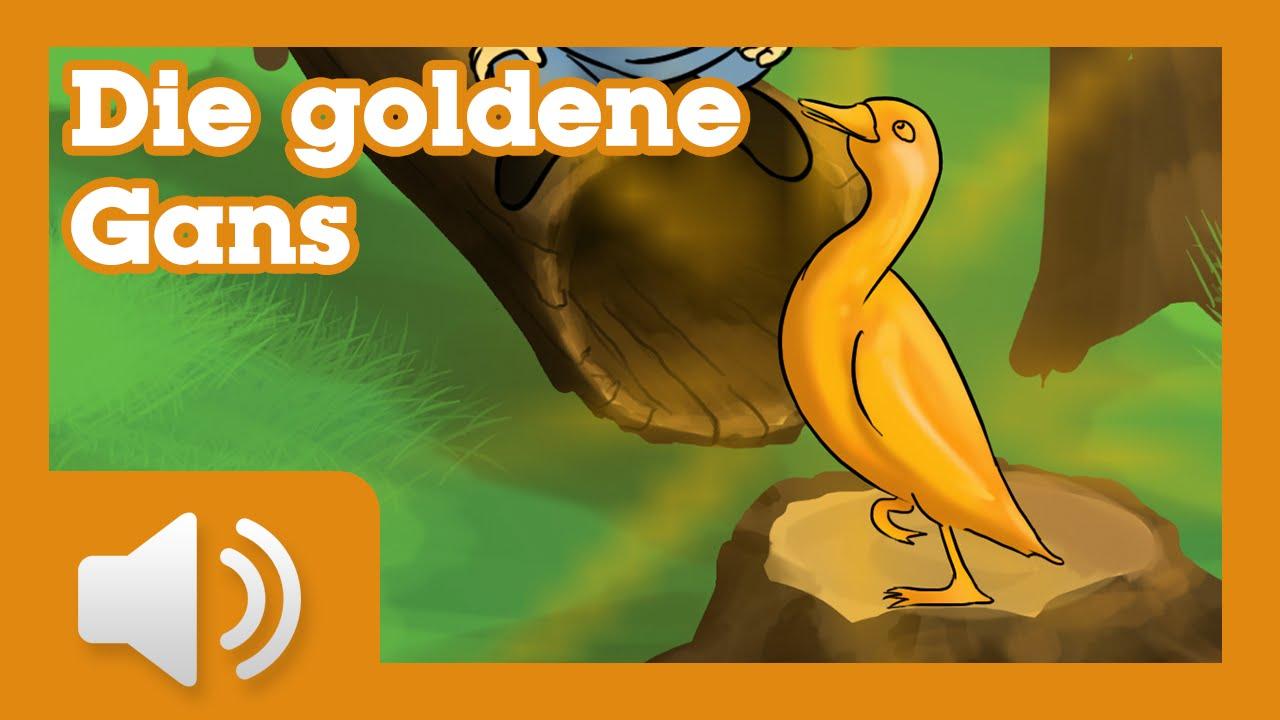 Goldene Gans Lied