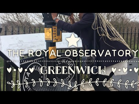 ROYAL OBSERVATORY GREENWICH LONDON | PRIME MERIDIAN LINE | THINGS TO DO IN LONDON.