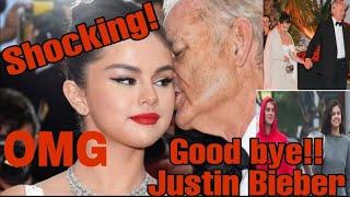 Confirmed!! Selena Gomez Marrying Bill Murray Soon
