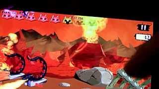 Ninja Kitty (Gameplay Demo)