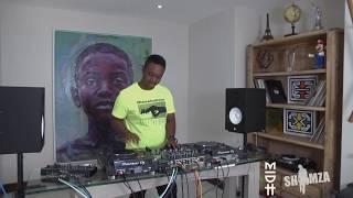 Madorasindahouse lockdown with Shimza (South Africa)