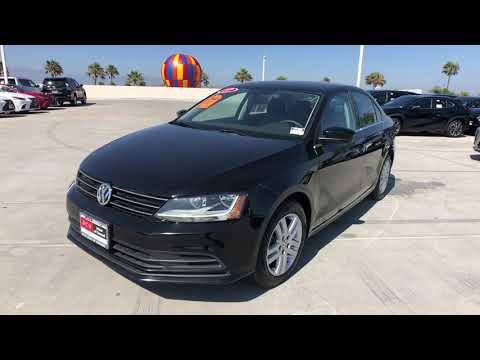 2017 Volkswagen Jetta Oxnard, Ventura, Camarillo, Thousand Oaks, Simi Valley, CA LX9S398A
