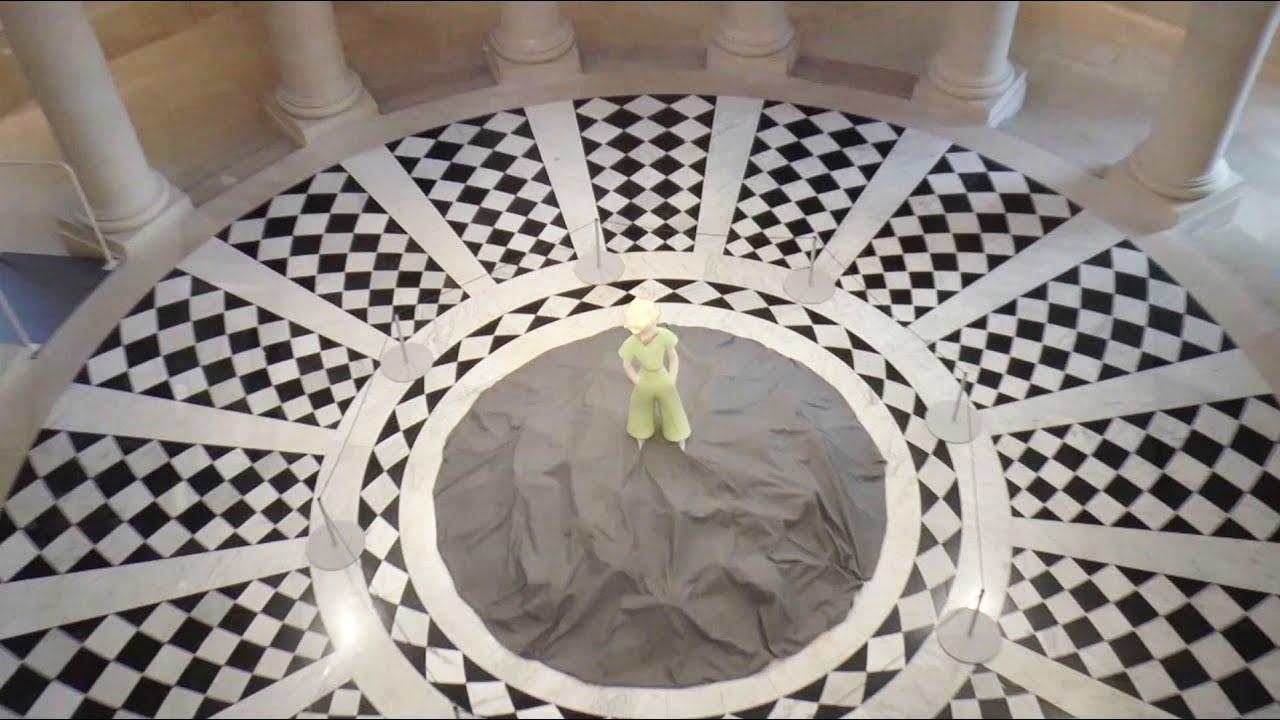 Le petit prince versailles youtube - Piscine bassins anniversaire versailles ...