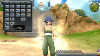 Dragon Ball Offline modo Adulto