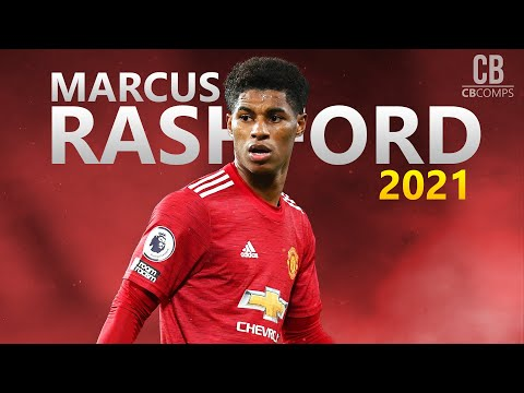 Download Marcus Rashford 2021 - Sublime Dribbling Skills, Goals & Assists || HD