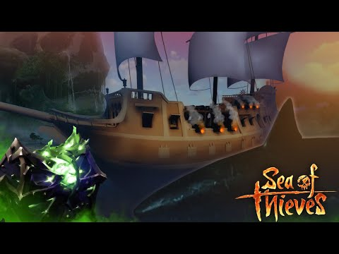 Sea Of Thieves - NEW CONTENT COMING! Megalodon, New Ship Man o' War Preview - Sea Of Thieves
