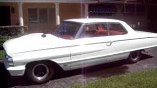 1964 Ford Galaxie 427 Lightweight Walk-Around