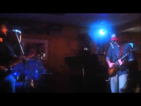 One Way Out with Rob Ashe - Pat Lenertz Band @ Sidestreet Open Jam