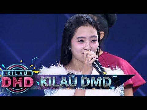 Bella Cantik Banget, Jago Nyanyi Bahasa Sunda Lagi - Kilau DMD (26/3)