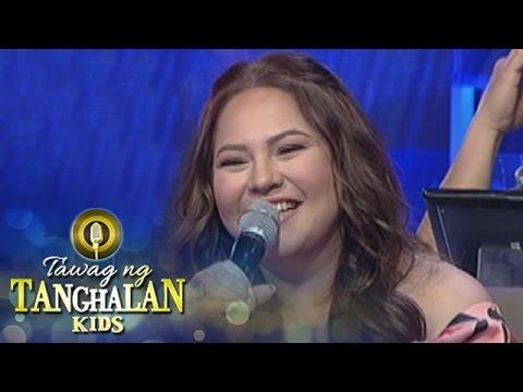 Tawag ng Tanghalan Kids: Vice and Jhong poke fun at Karla