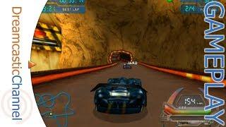 Game Night UK Highlights: POD SpeedZone | 5/27/2018 | Dreamcast Online Multiplayer