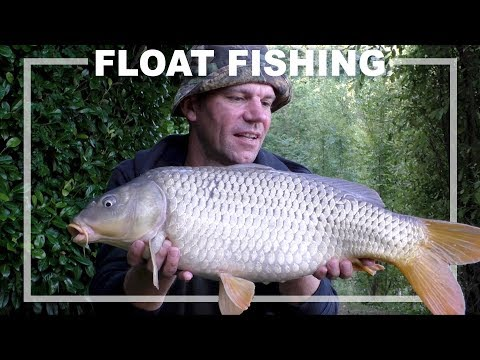 Dynamite Carp Fishing - Float Fishing