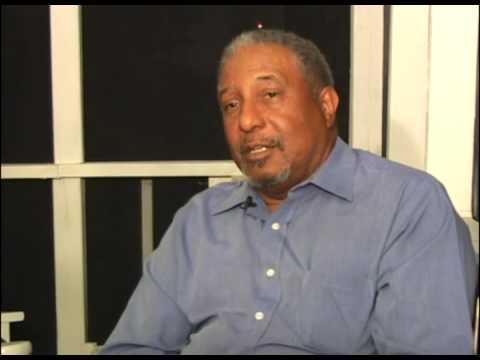 Civil Rights Icon Dr. Bernard LaFayette 7