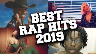 Top 50 Rap Songs of August 2019
