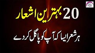 Best Poetry Collection (2 Line Urdu Poetry) Urdu Shayari | Rj Shan Ali | Hindi Poetry | Sad Poetry