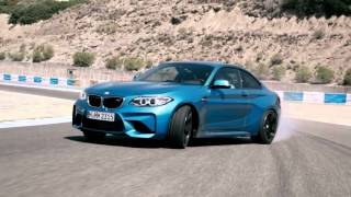 BMW M2 'Official Launchfilm' Music by Skeleton Suit for Yessian
