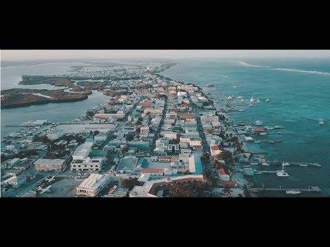 Belize 2017 | Sony a6000 + Dji Mavic Pro