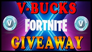 *FREE V-BUCKS GIVEAWAY* FORTNITE NEW SEASON 10 COUNTDOWN! - PICKING NEW Mods!