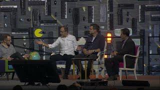 Venture Capital Panel at Slush 2015