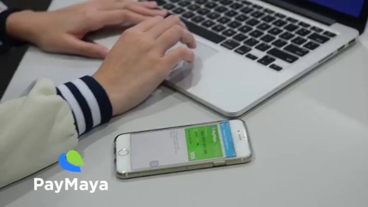 PayMaya 2 15 0 for Android - Download