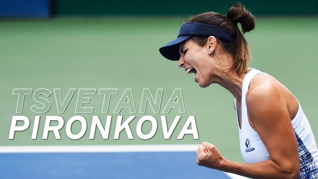 Tsvetana Pironkova | US Open 2020 In Review