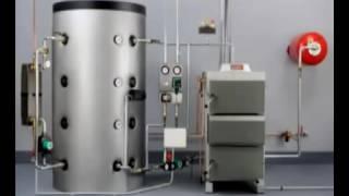 Буферная емкость: схема обвязки с котлом(, 2016-07-07T10:00:22.000Z)