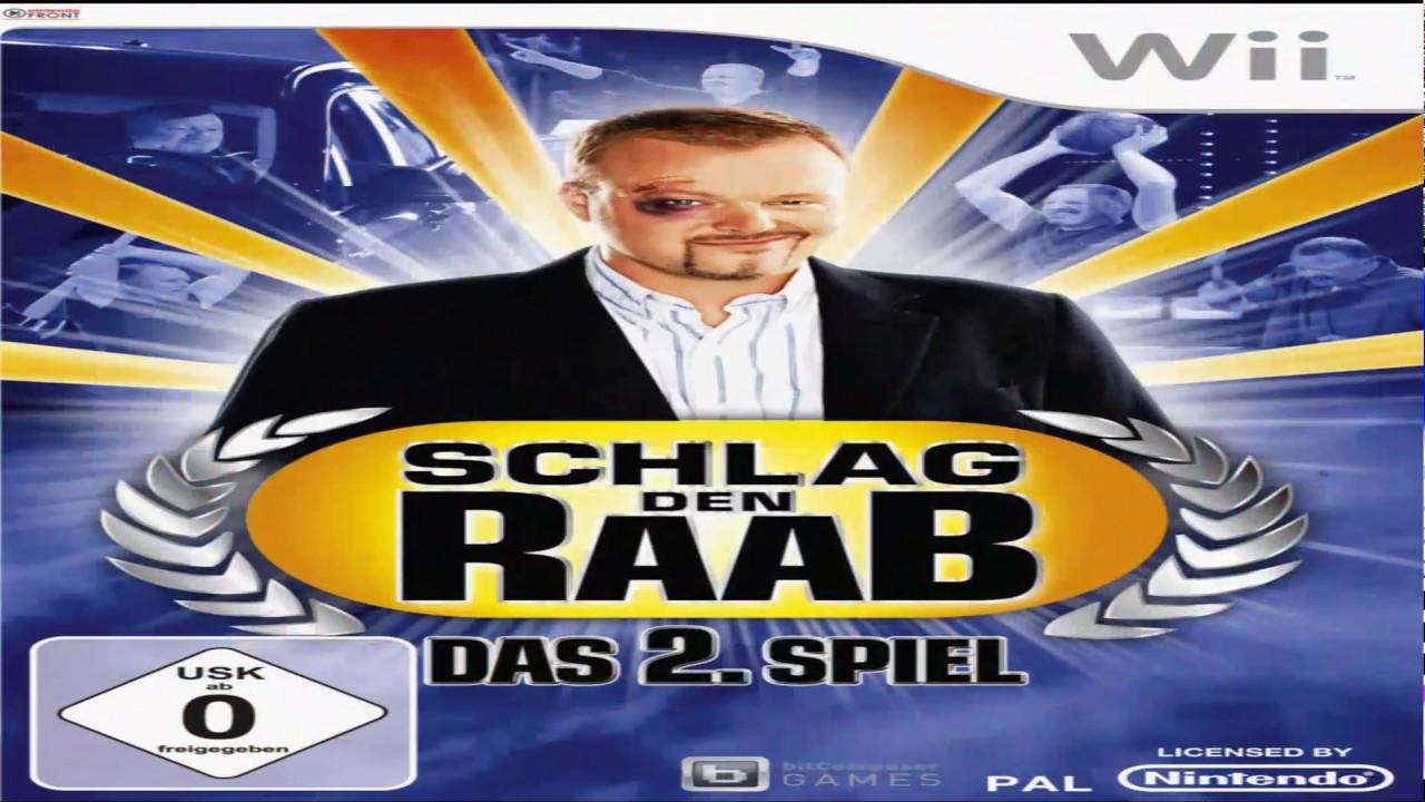 Schlag Den Raab Das 1. Spiel
