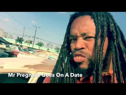 Mr Pregnant Goes On A Date
