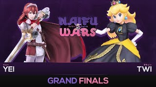 Grand finals of Naifu Wars #6! This event had 161 entrants. Full re...
