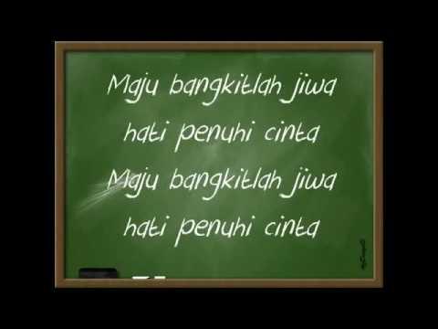 Lagu Guru Belahan Jiwa Mp3
