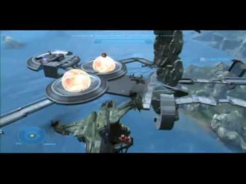 Show off your Forge Maps! - Halo: Reach - Giant Bomb