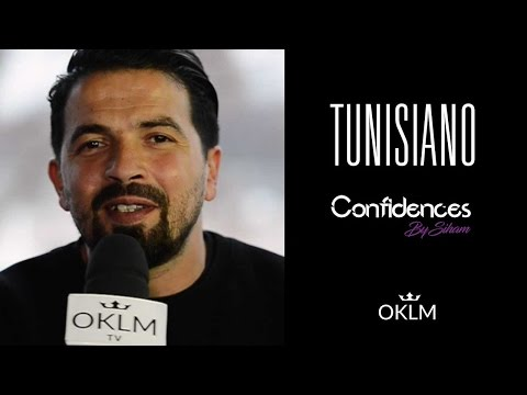 Youtube: Interview TUNISIANO – Confidences By Siham