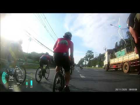เสาร์ท่านุ่น 28/11/2020 Phuket Bike