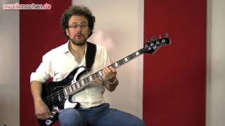 Mayones Jabba Classic 4 Bass im Test