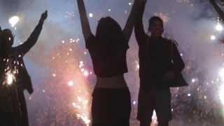 FREE - KIDWOLF & BV (Official Music Video Teaser)