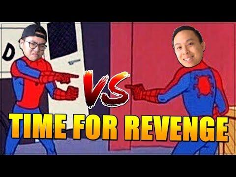 SeanB vs Islandgrown in RTA   Account Swap Challenge!