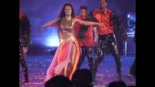 Payal performing MONIKA OH MY DARLING