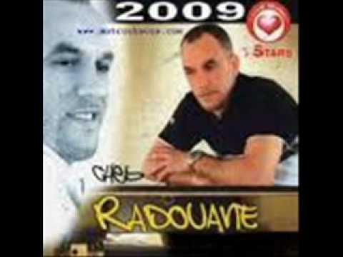 music cheb redouane 2009