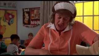 Billy Madison Sloppy Joes Funny Quote