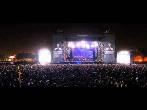 Carl Cox presents -- LIVE @ CREAMFIELDS, BUENOS AIRES 2010 First 15 minutes.