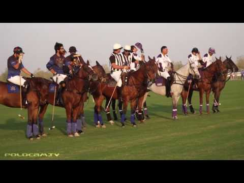 Emirates Open 2017 Highlights