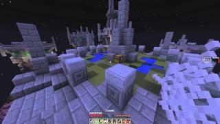 Cornucopia Of Death! - Minecraft Survival Games (Multicube.Net)