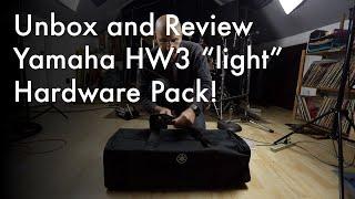 Yamaha HW3 Lightweight Hardware Pack