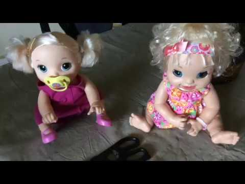 Diy Binky For Your Baby Alive Baby Go Bye Bye Or Learns To