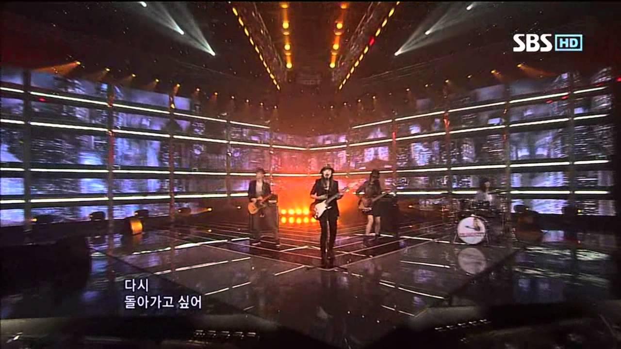 Download Island City - I cannot go back @ SBS Inkigayo 인기가요 101107