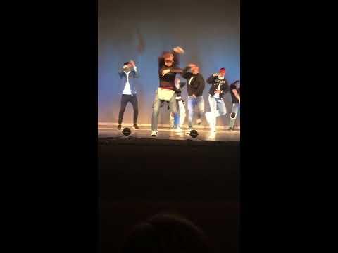 Dance Blast Curtis HS