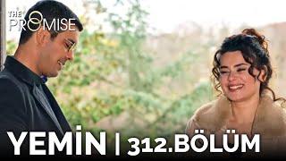 Yemin 312. Bölüm  The Promise Season 3 Episode 312
